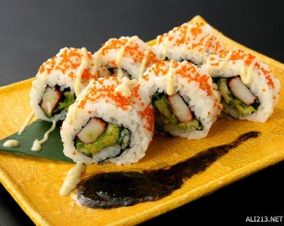 寿司起源于哪个国家?-寿司起源于哪个国家