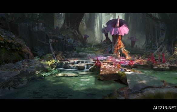 《魔凶兽世界》8.0托尔臻戈第四把钥匙在什么位