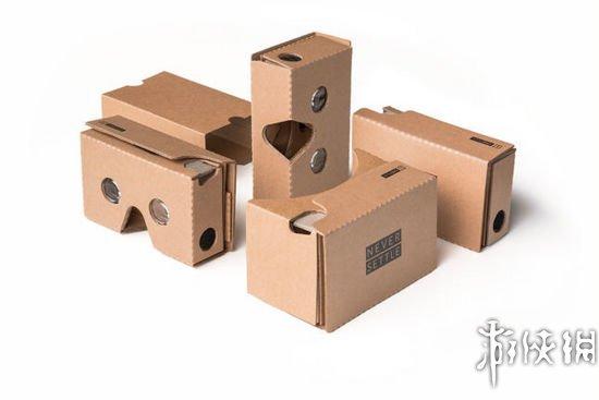 奥巴马都在玩VR了,你还不知道该选哪款VR眼镜MC中图纸的图片