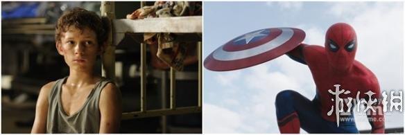 国队长3》中的汤姆.赫兰德-改变演员人生的11个角色 蜘蛛侠助赫兰德