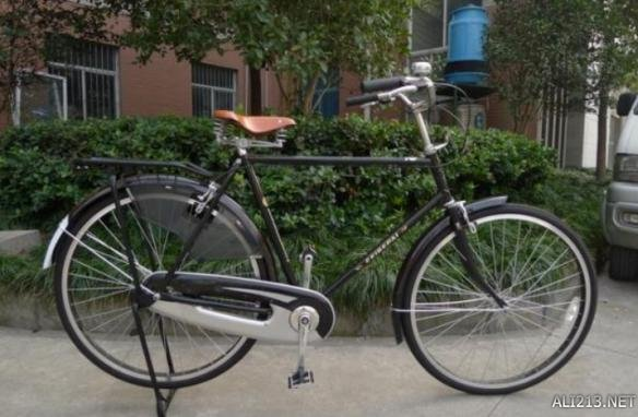 飞鸽自行车:拥有一辆自行车能够开心一个月,回