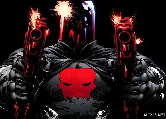 俗稱:二少,二桶 杰森·托特(Jason Todd)是美國DC漫畫旗下超級英雄,初次登場于《蝙蝠俠》(Batman)第357期(1983年3月)。全名杰森·彼得·托特(Jason Peter Todd),原本是一個流浪兒,在偷蝙蝠車輪胎時被蝙蝠俠逮住,此時初代羅賓迪克·格雷森已經離開了蝙蝠俠成為夜翼,蝙蝠俠認為杰森雖有成為超級英雄的潛力,但如果放任不管,也很容易誤入歧途,所以決定收養杰森并將其訓練成為第二任羅賓,之后在一次任務中被小丑所殺,后被忍者