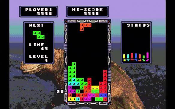 第三次超级游戏机大战:世嘉的野望