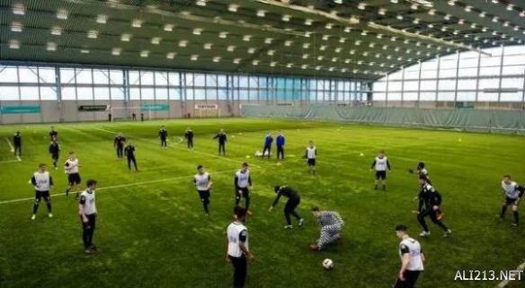冰岛足球队爆冷击败英格兰