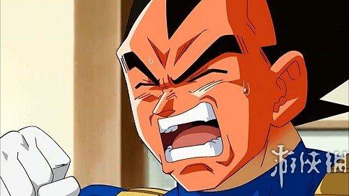 《龙珠:超》贝吉塔要被玩坏了,为什么受伤的总是我