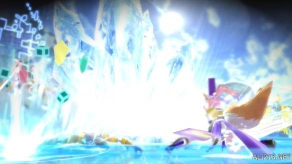 《Fate/EXTELLA》最新图文详解 真名解放 宝具发动!