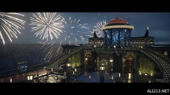 最终幻想15发售日_SE社发布CGI电影《最终幻想15:国王之刃》新预告!(2)_游侠网 ...