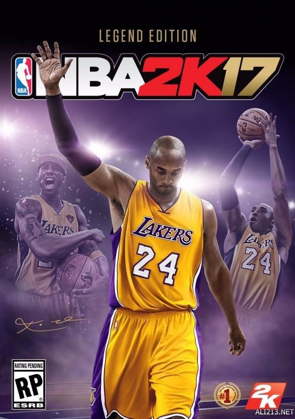 《NBA 2K17》预订奖励DLC 92梦之队正面刚袋鼠军团!