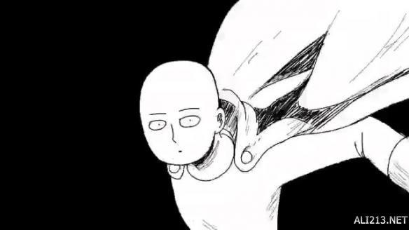 【新闻】网友自制《一拳超人》原画风视频 画风清奇燃到爆