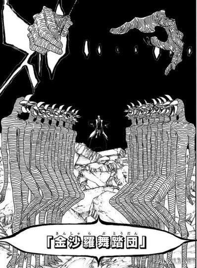 《死神》完结粉丝陷冰火两重天 网友总结漫画卍解场景