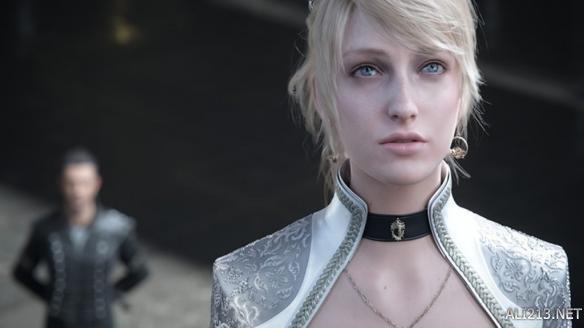 《最终幻想15》CG电影评分解禁 致敬所有的真爱粉们