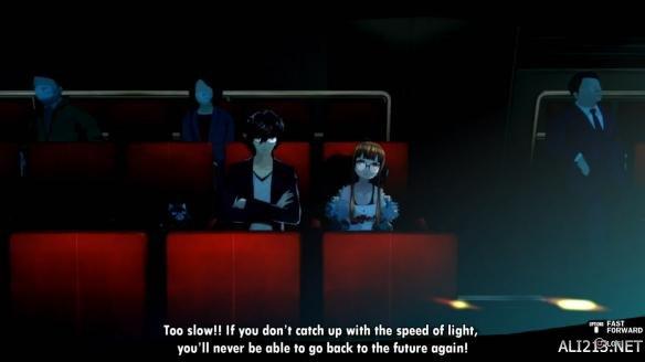 JRPG《攻略异闻录5》预告片两部:与战神约通关视频解说视频解说视频视频妹子游戏女神图片