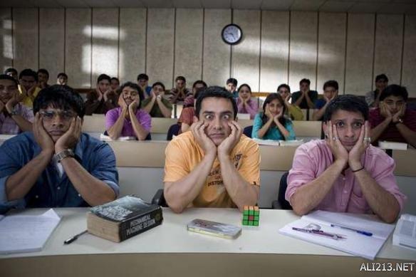 十部值得一看的印度电影 阿三开挂甩我们好几条