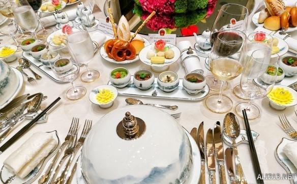 球OL顶级餐具吃G20:玩家图案取自西湖实雷行v顶级俱乐部图片