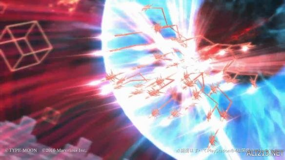 《Fate/EXTELLA》最新英灵PV 飞舞的死棘之枪与核爆无二打