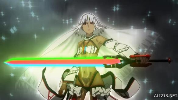 《Fate/EXTELLA》游戏开场动画公布 中文版今冬发售