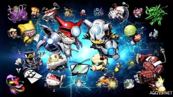 《数码宝贝宇宙:应用怪兽虚拟竞技场》实体版发售日
