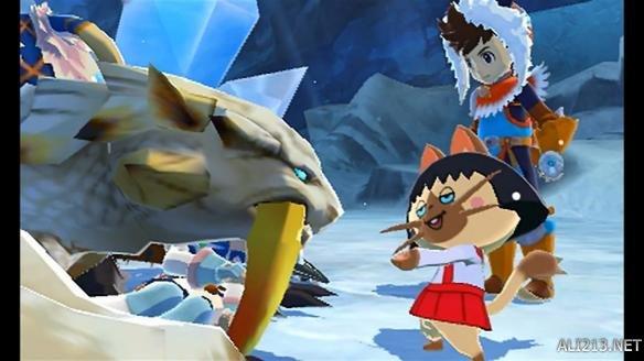 TGS2016:《怪物猎人:物语》联动《樱桃小丸子》及《Puzzle & Dragons X》