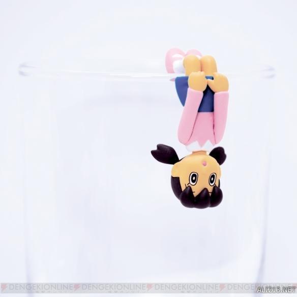 《哆啦A梦》静香泳装入浴系列手办发售