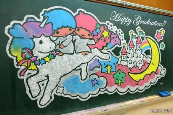 舌的大作,这位老师拥有一手神级 笔下画出一幅又一幅世界知名的艺图片
