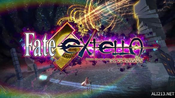 《Fate/EXTELLA》最新宣传PV公布