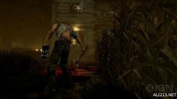《黎明杀机》新屠夫麦克尔麦尔斯参战 最著名的杀人魔