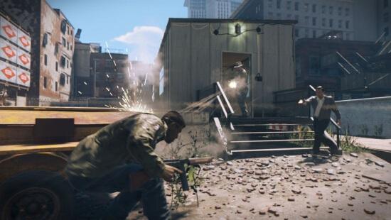 好莱坞般游戏体验《黑手党3》稳居Steam销量榜第二