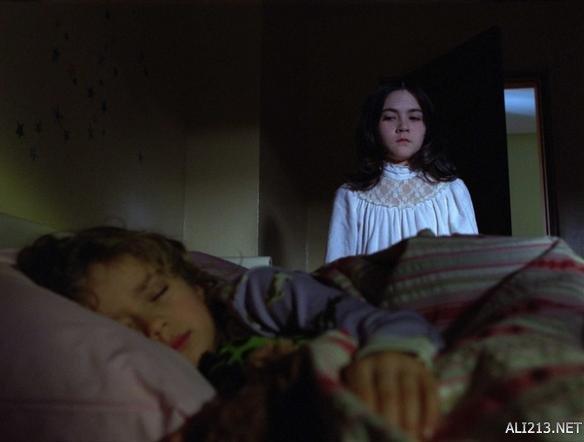 10部由萝莉正太主演的恐怖片,万圣节那天看最佳!