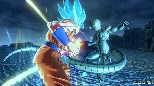 《龙珠:超宇宙2》曝发售预告 超级赛亚人激烈大乱斗