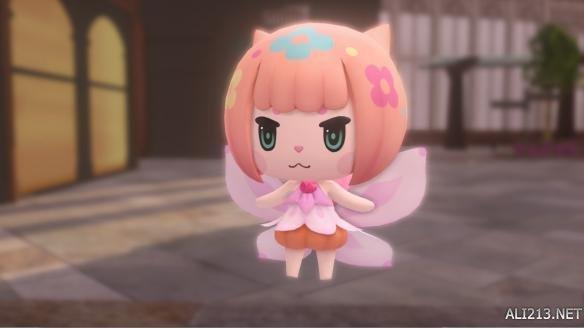 《最终幻想世界》获IGN评价7分 萌萌可爱但略显无聊