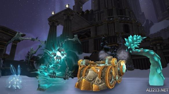 《魔兽》国服7.1重返卡拉赞正式上线 详细新改动一览