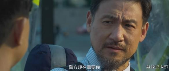 不过这部电影卡司阵容强大, 张学友 / 张家辉 / 余文乐 / 王学圻图片