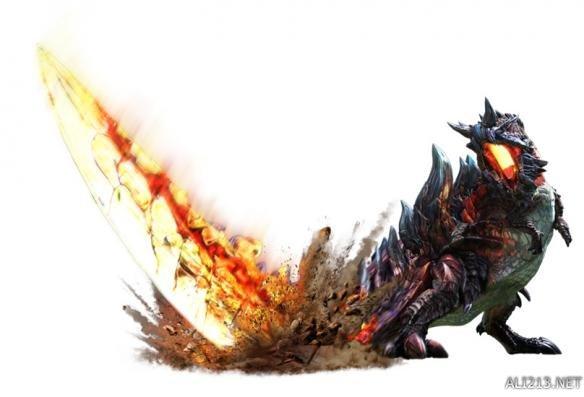 《怪物猎人XX》新怪物详细介绍