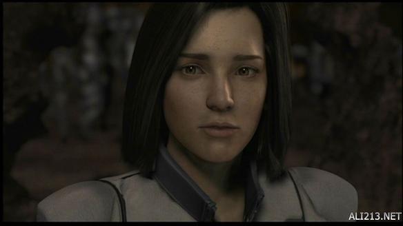 最终幻想:灵魂深处Final Fantasy: The Spirits Within (2001)_1905电影网