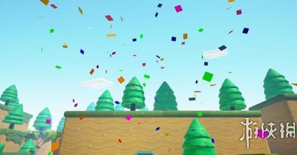 提升孩子图形认知能力 梦幻七巧板VR 登陆Steam