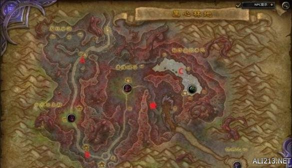 《魔兽世界》7.1重返卡拉赞老司机大秘境11条