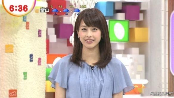 日本评选性格最差女主播 长得美脾气还好那还得了?
