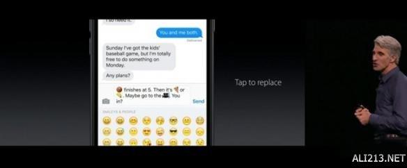 iOS 11将增加全新Emoji表情 吸血鬼、精灵好有爱!