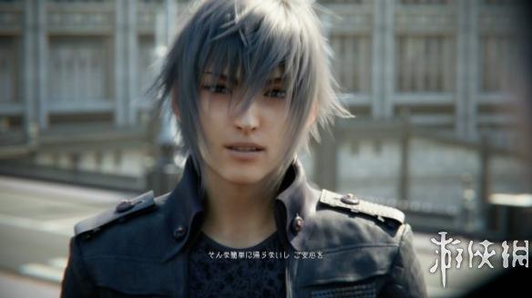 《最终幻想15》新Demo试玩版 开头CGI过场动画展示 游戏
