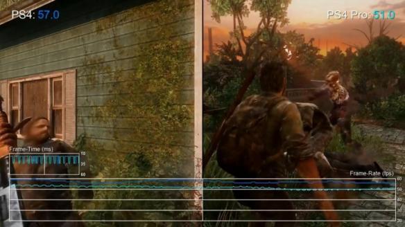 实力打脸?部分游戏表现PS4 PRO居然不如老版PS4 游戏 第3张