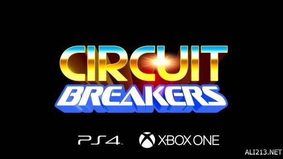 PC好评射击游戏《断路器》将于2017年登陆主机平台