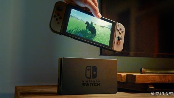 任天堂Switch价格曝光约1700元 硬件和Wii U保持一致