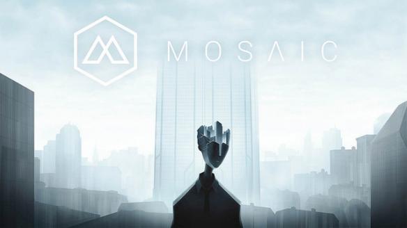 《沉睡之间》工作室新游戏《Mosaic》即将登陆PS4