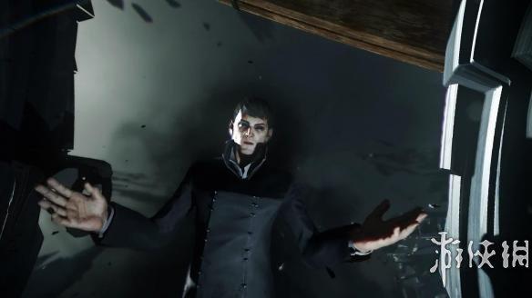 B社推出《耻辱2》新宣传片 游戏体验界外者的超能力