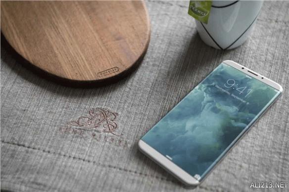 iPhone 8遭爆料!三款齐发 顶配版5.5寸OLED双摄
