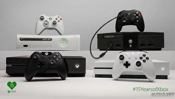 微软Xbox十五周年佳作盘点 这些优秀游戏值得铭记!