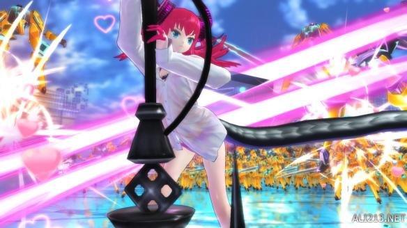 《Fate/EXTELLA》DLC第二弹