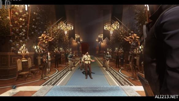 《羞辱2》海量4K高清截图欣赏 画面精致细腻如油画!