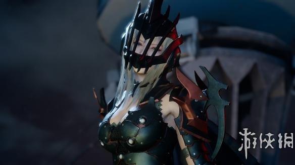 SE《最终幻想15》发售倒计时 性感龙骑兵宣传图放出