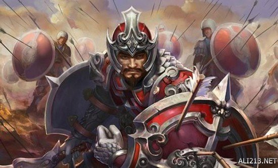 诸葛亮和汉献帝竟同生共死?关于三国的18条冷知识 游戏 第21张